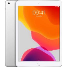 Apple iPad 7 32GB MW752TU-A 10.2 inç Wi-Fi Tablet Pc Gümüş