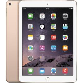 Apple iPad Air 2 128GB 4G Altın Sarısı