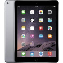 Apple iPad Air 2 64GB Wi-Fi Uzay Grisi