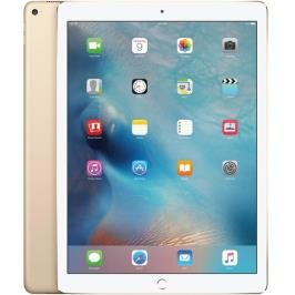 Apple iPad Pro 128GB 4G 12.9 Altın Sarısı ML2K2TU-A Tablet Pc