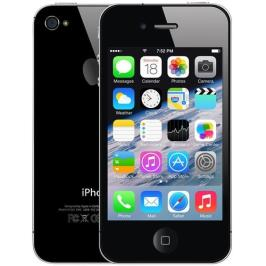 Apple iPhone 4S 16 GB Siyah Cep Telefonu