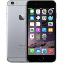 Apple iPhone 6 32 GB 4.7 İnç 8 MP Akıllı Cep Telefonu