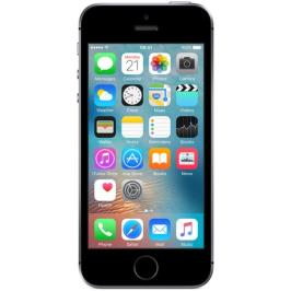 Apple iPhone SE 16GB Uzay Grisi