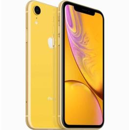 Apple iPhone XR 128GB 6.1 inç 12MP Akıllı Cep Telefonu Sarı
