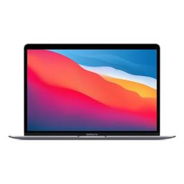 Apple Macbook Air MGN63TU-A M1 8GB Ram 256GB macOS 13 inç Uzay Grisi Laptop - Notebook