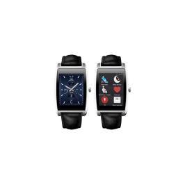 APPScomm Z8 Gümüş Akıllı Saat