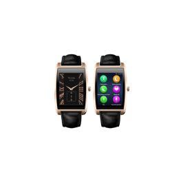 Appscomm Z8 Royal Altın Akıllı Saat