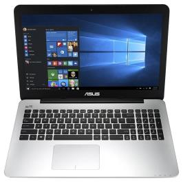 Asus K555UQ-XX017TC Laptop - Notebook