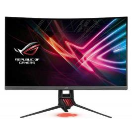 Asus ROG Strix XG32VQ 144Hz 4ms 31.5 inç Kavisli Gaming Monitör
