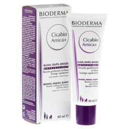 Bioderma Cicabio Arnica ve 40 Ml Krem