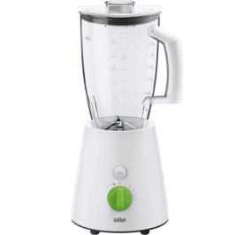 Braun JB3060WHS Beyaz Smoothie Blender