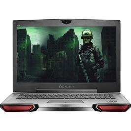 Casper Excalibur G500.6700 B565P Laptop-Notebook