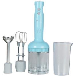 Conti CMD-207 Multiset 3 Trendy Blender Seti
