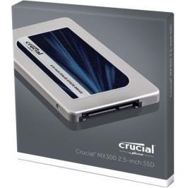 Crucial 1TB MX300 CT1050MX300SSD1 SSD Sabit Disk