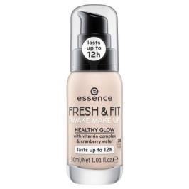Essence Fresh-Fit Awake Make Up 30 ml No: 30 Fondöten