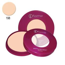 Flormar Pretty Compact 199 - 198 Pudra
