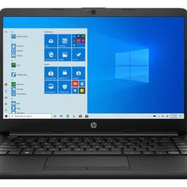 HP 14-CF2011NT Intel Celeron N4020 4GB 128GB SSD Windows 10 Home 14 inç Laptop - Notebook