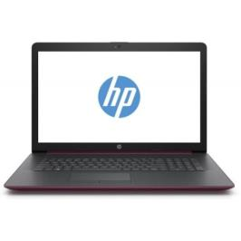 HP 15-DA0033NT 4PQ41EA Intel Core i5 4 GB Ram 256 GB SSD 2 GB Nvidia 15.6 İnç Laptop - Notebook