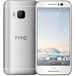 HTC One S9 16GB Gümüş