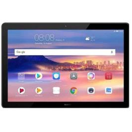 "Huawei MediaPad T5 10.1"" 32GB Siyah Tablet PC"