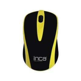 Inca IWM-221Rss Sarı Wıreless Nano Mouse
