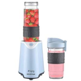 King K 483 Blend to go Mavi Kişisel Blender