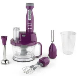 King K-968 Blendx Mor Blender Set