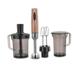 Korkmaz A445-05 Vertex Rose Gold Blender Set