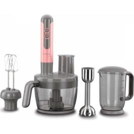 Korkmaz A457 Mia Multi Pembe Blender Set