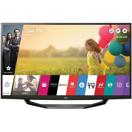 LG 49UH610V LED TV