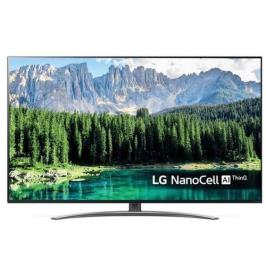 "LG 55SM8600 55"" 139 cm Nano Cell Uydu Alıcılı Smart 4K Ultra HD LED TV"