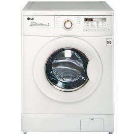 LG F12B8TDP Çamaşır Makinesi