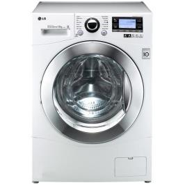LG F1495BDSA Çamaşır Makinesi
