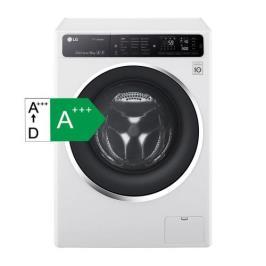 LG F14U1JBSK2 Çamaşır Makinesi