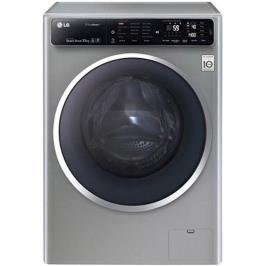 LG F14U1JBSK6 Çamaşır Makinesi