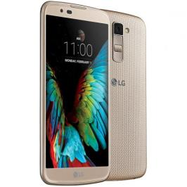 LG K10 16 GB 5.3 inç 13 MP Cep Telefonu Gold