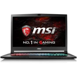 MSI GS73VR 6RF-039TR Laptop-Notebook