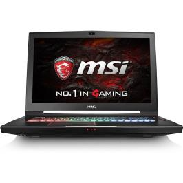 MSI GT73VR 6RF-063TR Laptop-Notebook