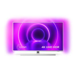 "Philips 50PUS8505 50"" 126 Ekran Smart 4K Ultra HD LED TV - Gümüş"