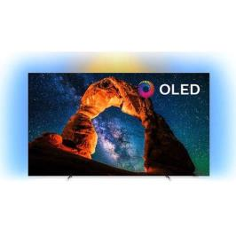 Philips 55OLED803/12 4K Ambilight Android Süper İnce OLED TV