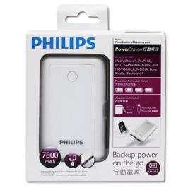 Philips DLP7800 Power Bank
