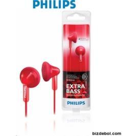 Philips SHE3010RD-00 Kulaklık