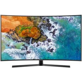 "Samsung 55NU7500 55"" 139 Ekran UHD 4K Smart Curved LED TV"
