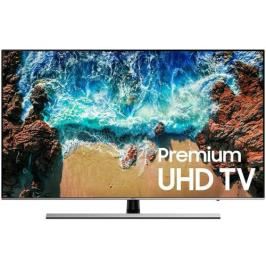 "Samsung 55NU8000 55"" 139 Ekran UHD 4K Smart LED TV"