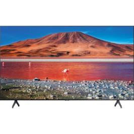 "Samsung EU-55TU7000 55"" 139 Ekran Uydu Alıcılı Smart Ultra HD 4K LED TV"