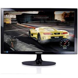 Samsung LS24D332HSX 1ms 75Hz 24 inç Gaming Monitör
