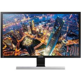 "Samsung LU28E590DS-UF 28"" 1ms 4K Ultra HD Monitör"