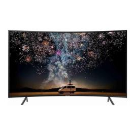 "Samsung UE49RU7300 49"" 124 cm Curved 4K UHD LED TV"