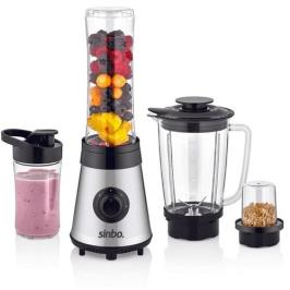 Sinbo SHB-3149 Smoothie Blender