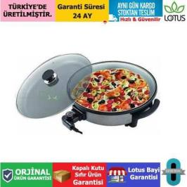 Sinbo SP-5210 Pizza Tavası
